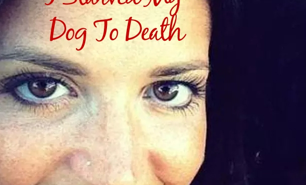 Jennifer Cook Caruso Starved Her Dog To Death